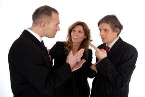 Ein Anwalt für Mietrecht kann in Düsseldorf als Schlichter tätig sein.