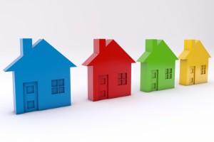 Umgewandelte Immobilie: will der Vermieter hier Eigenbedarf anmelden, ist die Frist besonders zu beachten.