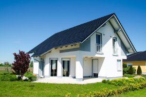 Eigenbedarf in einem Zweifamilienhaus erlaubt eine erleichterte Kündigung durch den Vermieter.