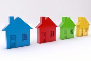 Eine Eigenbedarfskündigung für ein Zweifamilienhaus muss nicht begründet werden.