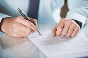 Nach einem Hauskauf Eigenbedarf anzumelden ist grundsätzlich möglich.