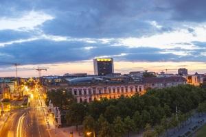 Der Mieterschutzbund gehört in Deutschland zu den Mietervereinen.