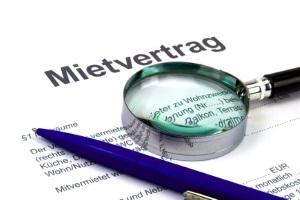 Betroffene wenden sich oft bei Problemen mit dem Mietvertrag an einen Mietverein.
