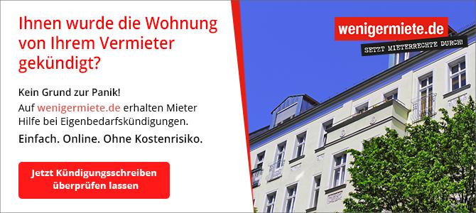 Wenigermiete.de